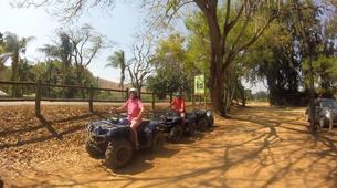 Quad biking-Kruger National Park-Quad biking excursion near Kruger National Park-4