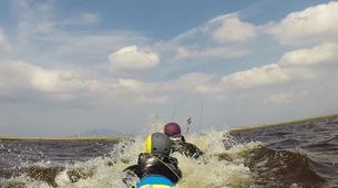 Kitesurfing-Dublin-Kitesurfing lessons in Dublin-3