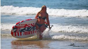 Stand Up Paddle-Costa da Caparica-Stand up paddle sessions in Costa da Caparica-3