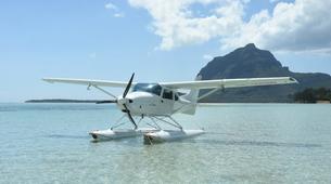 Vols Panoramiques-Le Morne-Vol en Hydravion au-dessus de l'Île Maurice-2