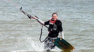 Kitesurfing-Dublin-Kitesurfing lessons in Dublin-5