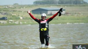 Kitesurfing-Dublin-Kitesurfing lessons in Dublin-4
