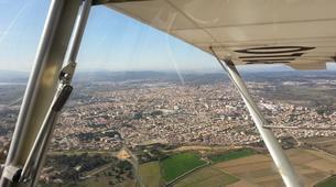 U.L.M-Toulouse-Baptême ULM vers Toulouse-2