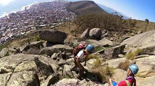 Rock climbing-Cape Town-Rock climbing excursions near Cape Town-4