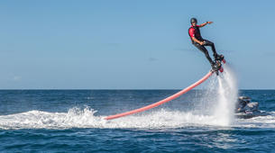 Flyboard / Hoverboard-Puerto Rico, Gran Canaria-Flyboard sessions in Anfi del Mar, Gran Canaria-5