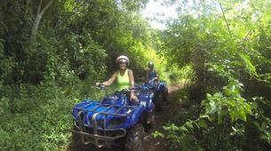 Quad biking-Kruger National Park-Quad biking excursion near Kruger National Park-3