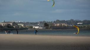 Kitesurfing-Dublin-Kitesurfing courses in Dublin-4