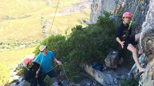 Rock climbing-Cape Town-Rock climbing excursions near Cape Town-6