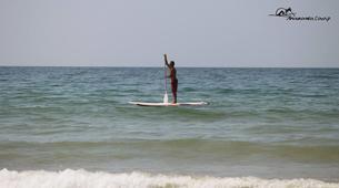 Stand Up Paddle-Costa da Caparica-Stand up paddle sessions in Costa da Caparica-7