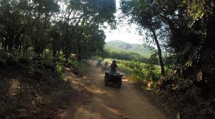 Quad biking-Kruger National Park-Quad biking excursion near Kruger National Park-2
