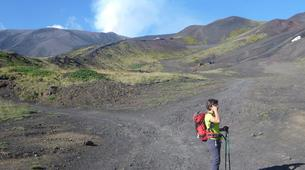 Hiking / Trekking-Mount Etna-Guided Hiking Trip Up Mount Etna-1