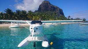 Vols Panoramiques-Le Morne-Vol en Hydravion au-dessus de l'Île Maurice-1