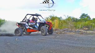 Quad biking-Belle Vue Maurel-Conduite off-road en buggy dans la région nord de Maurice-1
