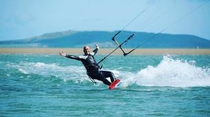 Kitesurfing-Dublin-Kitesurfing courses in Dublin-1