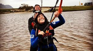 Kitesurfing-Dublin-Kitesurfing courses in Dublin-2