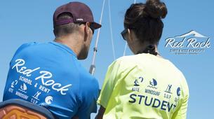 Kitesurfing-El Medano, Tenerife-Kitesurfing courses in El Medano, Tenerife-3