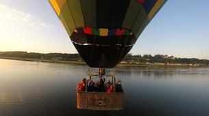 Hot Air Ballooning-Tours-Hot air balloon flight in Chaumont-sur-Loire, Loire Valley-2
