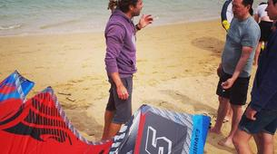 Kitesurfing-Lagos-Kitesurfing lessons and courses in Lagos, Portugal-6