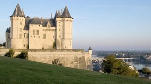 Montgolfière-Saumur-Vol en Montgolfière à Saumur en Anjou-1