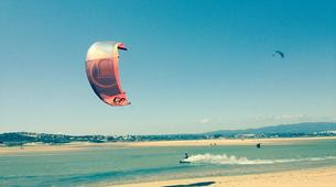 Kitesurfing-Lagos-Kitesurfing lessons and courses in Lagos, Portugal-1