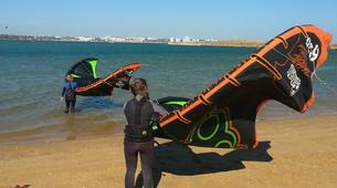 Kitesurfing-Lagos-Kitesurfing lessons and courses in Lagos, Portugal-5
