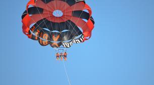 Parachute ascensionnel-Vilamoura-Parachute Ascensionnel à Vilamoura, Algarve-1