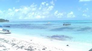 Snorkeling-Ile Maurice-Excursion Snorkeling dans la côte Sud-Est de l'île Maurice-6