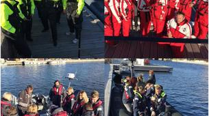 Jet Boating-Stockholm-RIB speedboat tour in Stockholm-1
