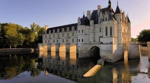 Montgolfière-Tours-Vol en Montgolfière à Chenonceaux en Touraine-2