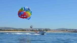 Parachute ascensionnel-Vilamoura-Parachute Ascensionnel à Vilamoura, Algarve-3