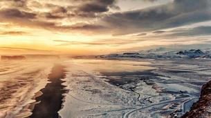 4x4-Vik i Myrdal-Sunset jeep excursion in Vik, South Iceland-2