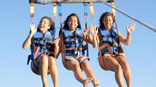 Parachute ascensionnel-Vilamoura-Parachute Ascensionnel à Vilamoura, Algarve-5