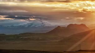 4x4-Vik i Myrdal-Sunset jeep excursion in Vik, South Iceland-4