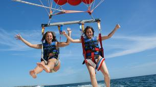 Parachute ascensionnel-Vilamoura-Parachute Ascensionnel à Vilamoura, Algarve-4