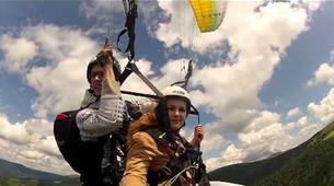Parapente-Vosges-Vol en parapente biplace à Oderen dans les Vosges-6