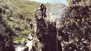 Canyoning-Porto-Canyon of Rio de Frades near Porto-1