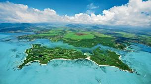 Parachute ascensionnel-Ile Maurice-Parachute ascensionnel à Trou d'Eau Douce à l'île Maurice-5
