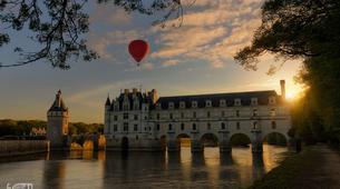 Montgolfière-Tours-Vol en Montgolfière à Chenonceaux en Touraine-3