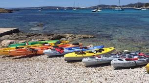 Sea Kayaking-Mallorca-Kayaking, Snorkelling & Coasteering excursion in Illetes, Mallorca-5