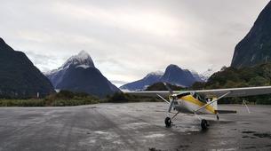 Scenic Flights-Queenstown-Scenic flight & cruise in Milford Sound, Queenstown-2