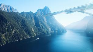 Scenic Flights-Queenstown-Scenic flight over Milford Sound, Queenstown-1