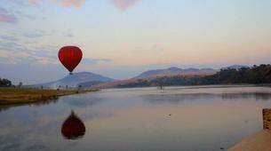 Hot Air Ballooning-Johannesburg-Hot air balloon flight near Johannesburg-5