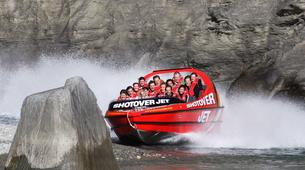 Helicopter tours-Queenstown-Jet boating and helicopter ride combo in Queenstown-6