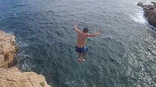 Sea Kayaking-Mallorca-Kayaking, Snorkelling & Coasteering excursion in Illetes, Mallorca-4