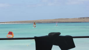Windsurfing-Boa Vista-Windsurfing lessons in Boa Vista, Cape Verde-3