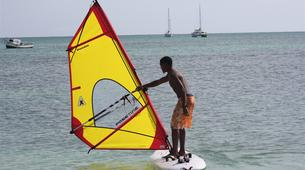 Windsurfing-Boa Vista-Windsurfing lessons in Boa Vista, Cape Verde-6