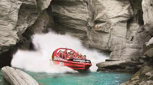 Helicopter tours-Queenstown-Jet boating and helicopter ride combo in Queenstown-4