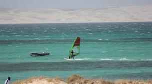 Windsurfing-Boa Vista-Windsurfing lessons in Boa Vista, Cape Verde-4
