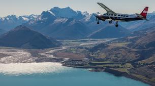 Scenic Flights-Queenstown-Milford Sound scenic flight from Queenstown-4