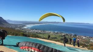 Paragliding-Cape Town-Basic paragliding licence course in Cape Town-3